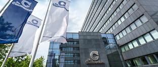 Die Continentale-Direktion in Dortmund: Der Versicherer punktet laut Franke & Bornberg mit vielen Tarifen der 3. Schicht der Altersvorsorge.