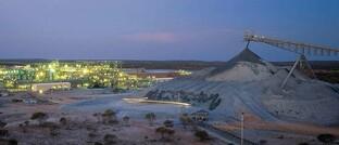 """Australische Nickel-Mine von BHP Group: """"Minenkonzerne sind zentral für eine sichere, umweltverträgliche und wirtschaftlich erfolgreiche Zukunft"""", sagt David Czupryna."""