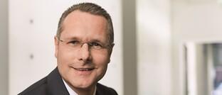 Monega-Geschäftsführer Bernhard Fünger: Unternehmenskredite in einen Fonds gebündelt.
