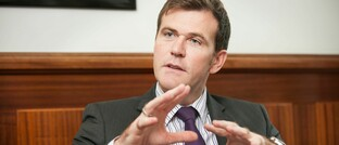 Christoph Gebert managt den Acatis Aktien Deutschland ELM
