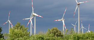 Windpark in Deutschland: Ein frisch aufgelegter Fonds von Ethos und Clartan Associés fischt nach europäischen Nebenwerten.