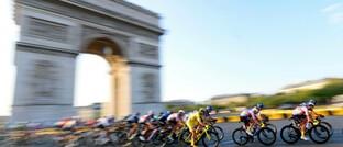 Tour de France: Von Rückenwind profitieren auch europäische Small Caps – 2021 wird ein höheres Wachstum als das großkapitalisierter Unternehmen erwartet.