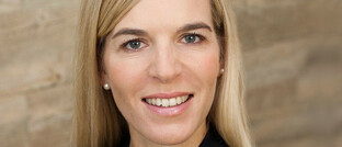 Saskia Bernhardt, Senior Relationship Managerin bei Lupus Alpha