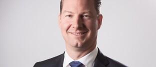 Neu im Vertrieb von Crédit Mutuel Investment Managers: Dirk Böckenholt
