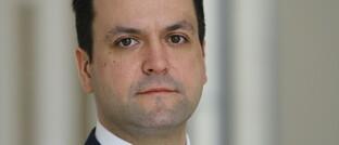 Nestanlin Garcia: Der Versicherungsspezialist wechselt von Blackrock zu DWS.