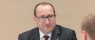 Guido Bader führt seit vorigem Jahr die DAV.
