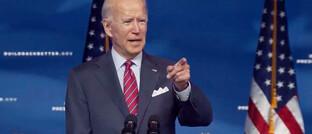 Strengere Regulierung unter Joe Biden könnte weitreichende Folgen haben
