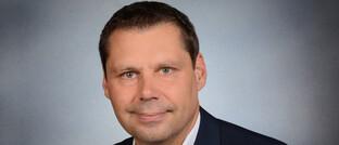 Jörg Haffner, Qualitypool-Geschäftsführer und seit 22. Juli 2020 Vorstand von Amexpool