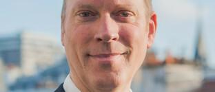 Matt Christensen: Im neuen Jahr soll bei AGI ein neuer Verantwortlicher für den Bereich Nachhaltigkeit antreten.