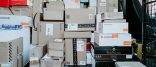 Zalando-Pakete auf dem Weg: Der Online-Händler steigt zum Dax-Kandidat auf, wenn die Deutsche Börse die Regeln ändert