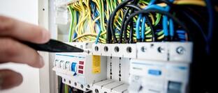 Eine Umfrage zu Cyber-Versicherungen liefert Infos zur Absicherung von Firmen.