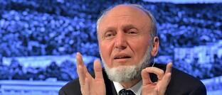 War bis 2016 Präsident des Ifo-Instituts
