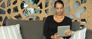 Mehr als eine Milliarde Tablet-Nutzer weltweit