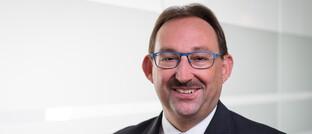 Patriarch-Geschäftsführer Dirk Fischer