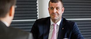 Björn Drescher ist Gründer und Chef der Kölner Beratungsfirma Drescher & Cie.