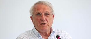 Josef Joffe ist Herausgeber der Zeit.