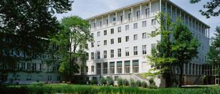 Allianz-Hauptgebäude in München