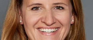 Sylvia Eichelberg, neue Vorstandsvorsitzende der Gothaer Krankenversicherung.