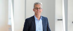Tobias Schmidt, Vorstand und Gründer von F-Fex