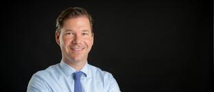 Geschäftsführer Matthias Kagel