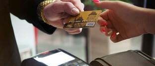 Konsum per Kredit