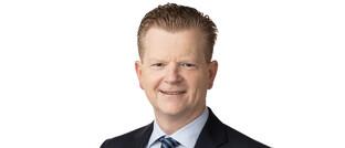 Aktienmanager Hendrik-Jan Boer