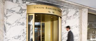 Filiale von Union Bancaire Privée