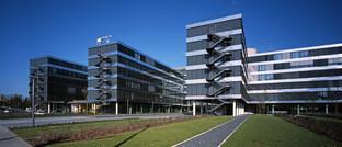 Talanx-Konzernzentrale in Hannover