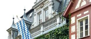 Stadtvilla in Kulmbach