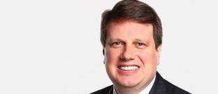 Anleihespezialist Wim Vandenhoeck