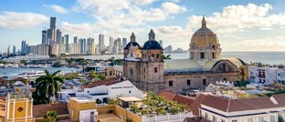 Zukunftsrelevante Bodenschätze, niedrige Inflation, junge Bevölkerung – Lateinamerika bietet zahlreiche gute Argumente für Investoren