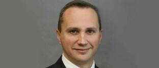 Robert Almeida ist als Stratege beim Vermögensverwalter MFS Investment Management tätig.
