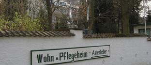 Pflegeheim in Rheinland-Pfalz