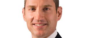 Maximilian Beck, ehemaliger Basler-Vorstand und neuer Vorstand der Ideal Versicherungsgruppe.