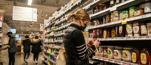 Supermarkt Whole Foods