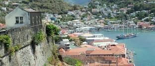 Karibikstaat Dominica