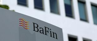Logo der Bafin