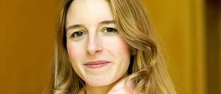 Stephanie Nikola, neue Geschäftsleiterin und Finanzchefin bei Allianz Partners Deutschland.