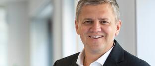 Dirk Gronert, neues Vorstandsmitglied der Concordia Versicherungen.