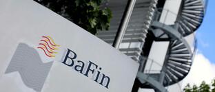 Die Zentrale der Bafin in Frankfurt