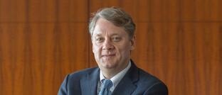 Pimcos Investmentchef Daniel Ivascyn