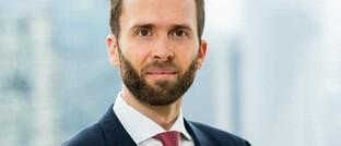 Ist seit Mai für den Hamburger Vermögensverwalter Aramea AM tätig