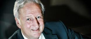 Folker Hellmeyer ist Chefanalyst bei Solvecon Invest.