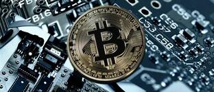 Bitcoin-Symbolbild
