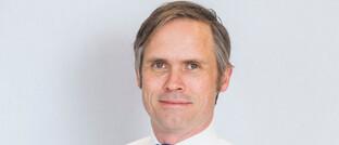 Fondsmanager Hugh Briscoe, Goldman Sachs Asset Management