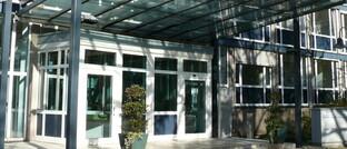 Bafin-Hauptgebäude in Bonn, Sitz der Banken- und Versicherungsaufsicht