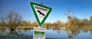 Naturschutzgebiet in Nordrhein-Westfalen