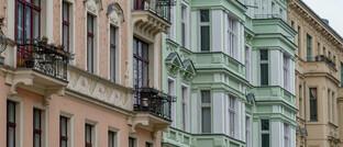 Häuser in Berlin