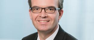 Wolfram Erling, Leiter Zukunftsvorsorge bei Union Investment