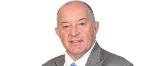 Michael Power ist Marktstratege bei der Fondsgesellschaft Ninety One.